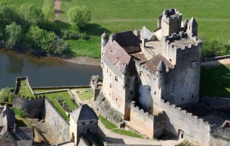 Dordogne Villa Package