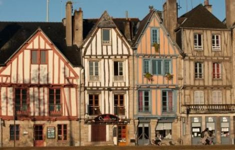 BEST OF Brittany Bike Tour