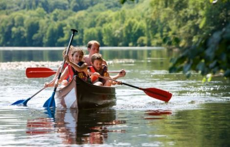 Dordogne Family Adventure Tour