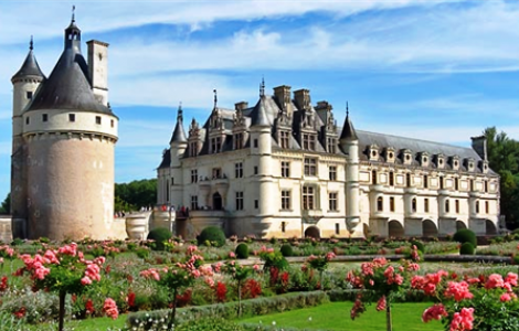 Best of Loire Valley Walking Tour