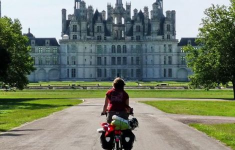 Loire I WANT IT ALL Cycling Tour