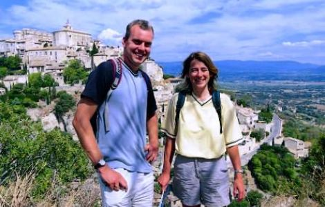 BEST OF Provence Walk