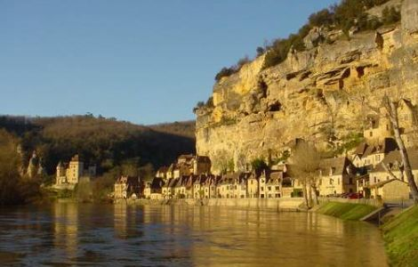 TASTE OF Dordogne Bike Tour