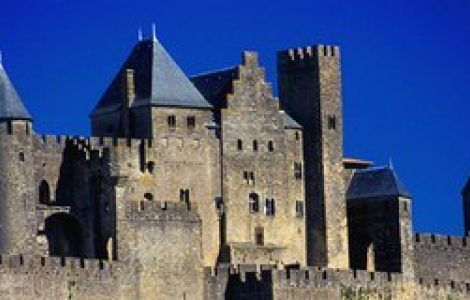 Carcassonne to Sete Bike Tour