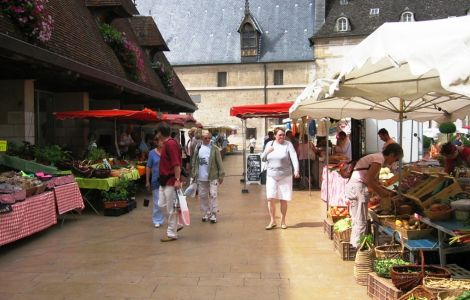 Beaune BASED STAR Tour