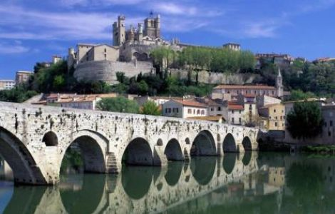 A TASTE of Canal du Midi Bike Tour
