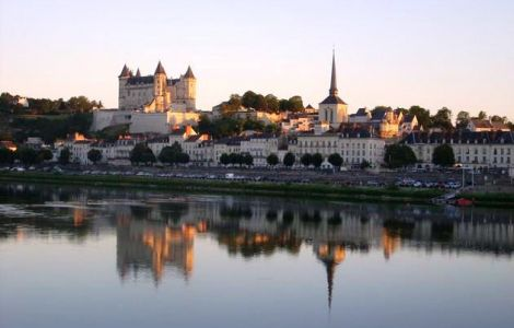 BEST OF Loire Valley Cycling Tour