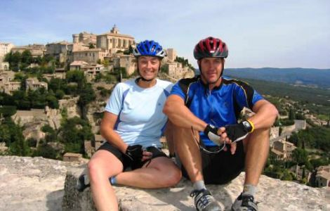 Gordes BASED STAR Tour