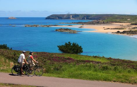 TASTE OF Brittany Bike Tour