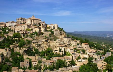 Provence Wine & Village Tour