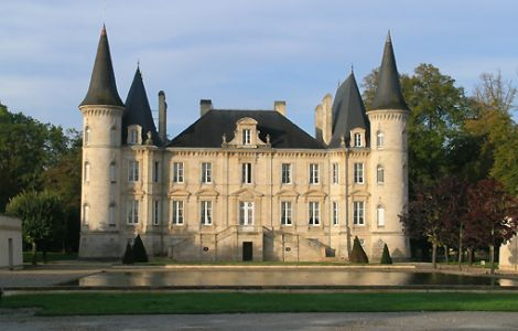 TASTE OF Bordeaux Wine Tour