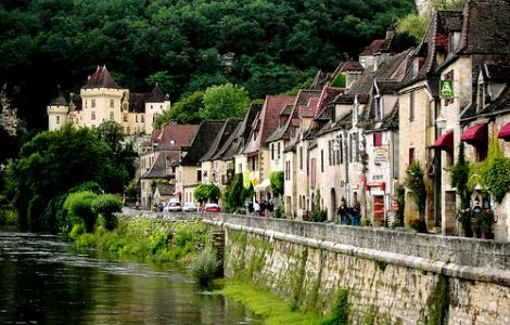 TASTE OF Dordogne WALK