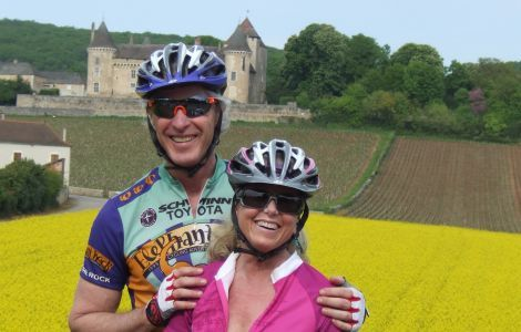 Bordeaux to Dordogne Bike Tour